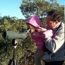 CABAÑEROS (Parque Nacional) Nueva visita guiada 4x4 para familias con niños