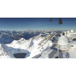 Estacion de Esquí GRAN TOURMALET