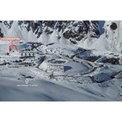Estacion de Esquí. Piau-Engaly