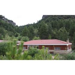 Centro de Turismo Activo Serrania de Cuenca Albergue Boletus