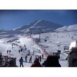 Viaje de Esquí y Snowboard a Boi Taull para Centros Escolares