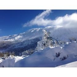 Viajes de esqui escolar a Astun