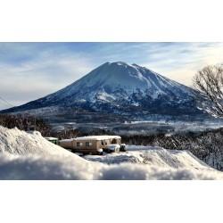 Japon ( JAPOW)