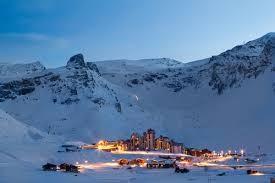 Esquí y Snow
